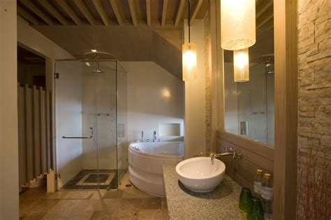 Spa Bathroom Ideas by Small Spa Bathroom Design Ideas Home Trendy