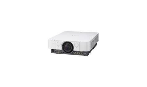 Lu Projector Sony the sony vpl fx30 is a professional high brightness of