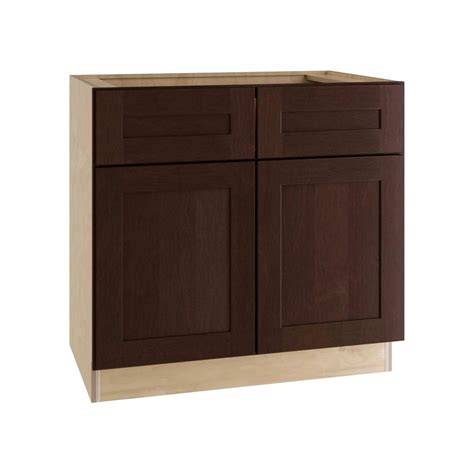 Home Decorators Cabinets by Home Decorators Collection Franklin Assembled 36x34 5x24