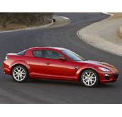 Mazda RX 8 2009 Review Amazing Pictures And Images