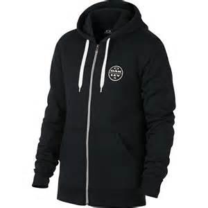 Sweater Hoodie Jumperzipper Oakley sale on new oakley patch fleece s hoody zip sports wear sweater and sweatshirt motorhelmets