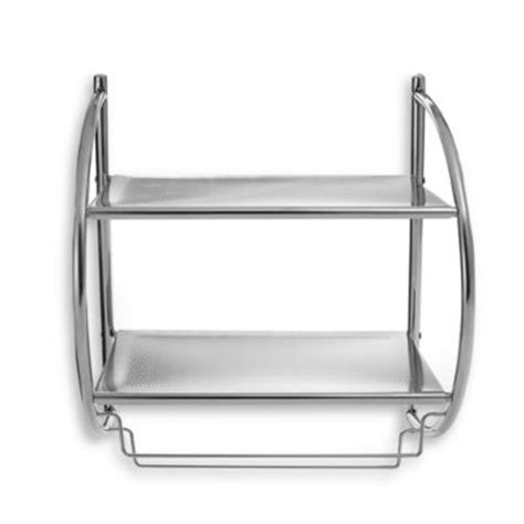 bed bath and beyond towel rack buy bath towel racks from bed bath beyond