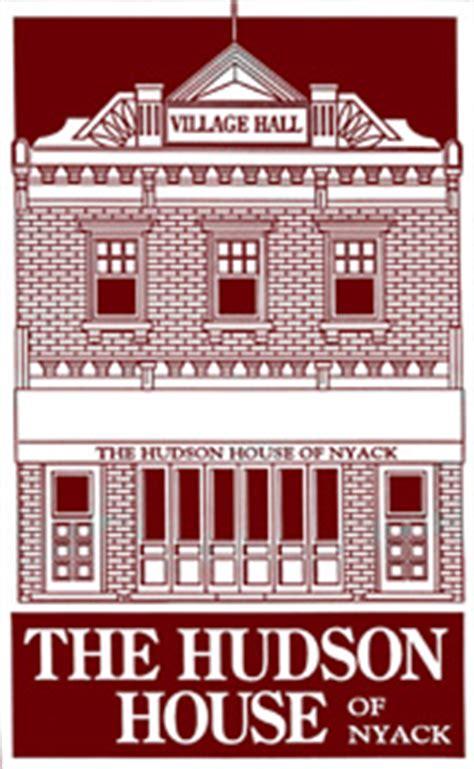 Hudson House Nyack by Nyack Ny Dining Catering The Hudson House