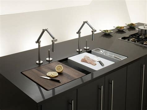 Pics Of Kitchen Sinks Kitchen Sink Styles And Trends Kitchen Designs Choose