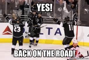 Hockey Meme Generator - nhl meme