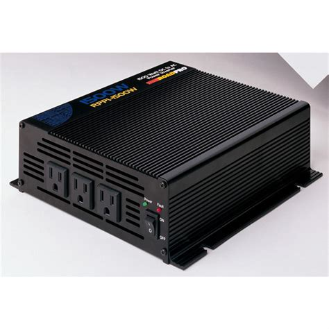 Ac Lg 300 Watt roadpro 174 300 watt dc to ac power inverter 88788 power