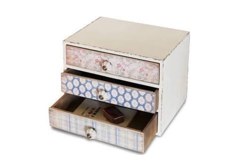 lade shabby chic vendita mini cassettiera wildflowers piccola cassettiera dotata