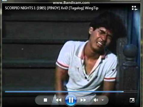 scorpio nights 1 full movie scorpion nights youtube
