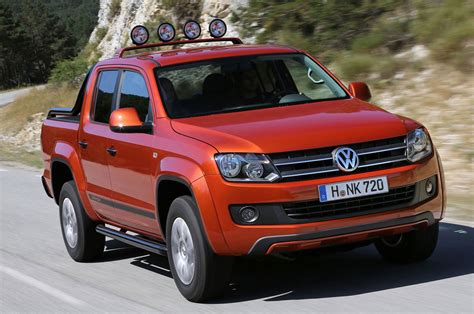 vw truck volkswagen investigates vans and pickups for u s market