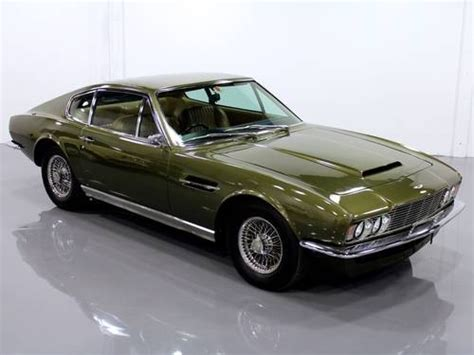 11 Sale At Vintage Vantage by For Sale 1970 Aston Martin Dbs Vantage Classic Cars Hq
