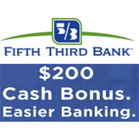 Fifth Third Bank Letter Of Credit Expired 5 3rd Fifth Third Bank 200 Checking Bonus Fl