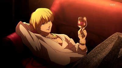 6 Anime Wine by Fateシリーズ考察 雑感6 サーヴァントたちの私服を検証してみた きまぐれひまつぶし雑記帳