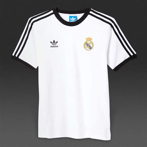 Real Madrid Original 3 adidas original real madrid