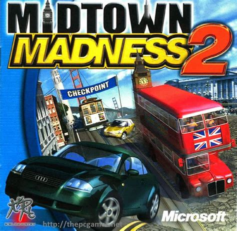 download midtown madness 3 full version game for pc free midtown madness 2 pc game full version free download