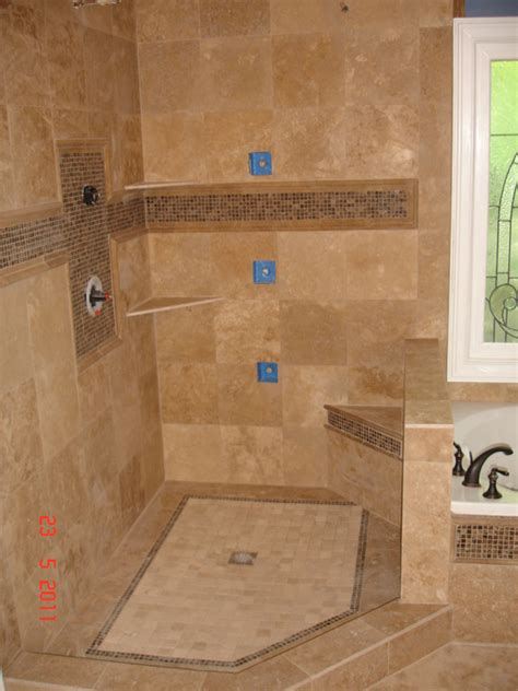 Bathroom Tile Installation Bathroom Remodeling Services