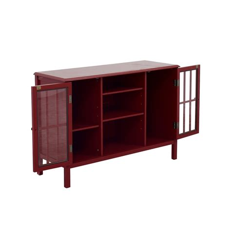 storage cabinets with doors and shelves target 89 off target target windham two door cabinet with