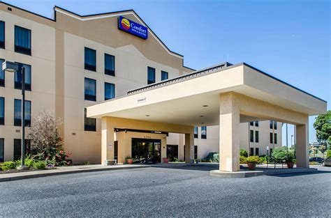 comfort suites in hershey pa comfort inn suites in harrisburg hershey hotel rates