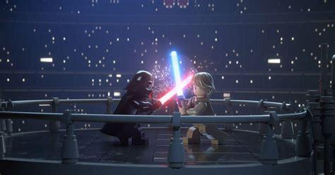 lego star wars characters    tiktok