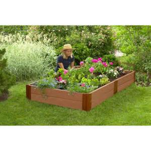 Frame It All Raised Garden Beds Product