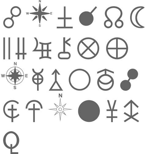 font natal myfonts astrology