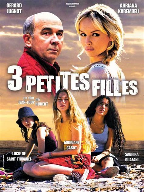 film streaming vf chucky 3 casting du film trois petites filles r 233 alisateurs