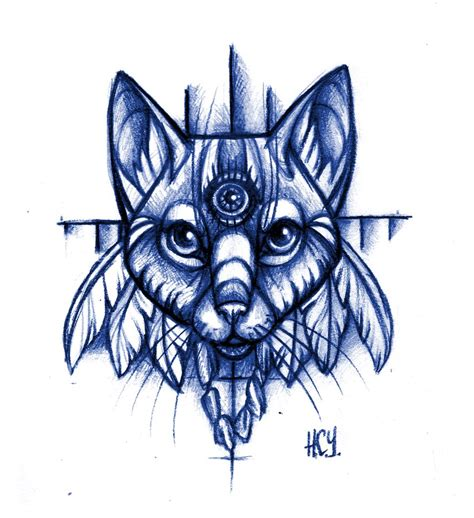 tattoo design deviantart cat tattoo design by hellacalla on deviantart