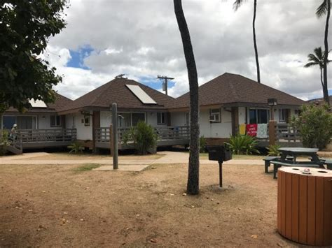Waianae Army Rest C Cabins by Pililaau Army Recreation Center Updated 2017 Cground Reviews Hawaii Waianae Oahu