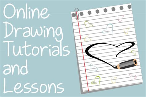 free doodle lessons free drawing tutorials and lessons