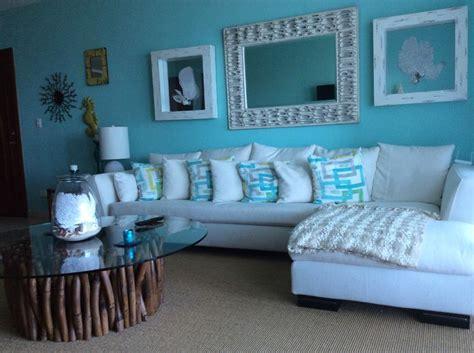 hermosa decoracion apartamento cerca de la playa decoracion creatividad pinterest