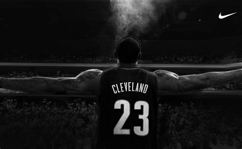lebron james wallpaper black and white lebron james banner proposal gets thumbs up from cleveland