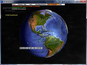 World Map 3d by Pics Photos 3d Map Of The World