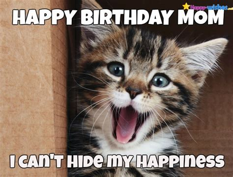 Happy Birthday Mum Meme - happy birthday wishes for mom quotes images and memes