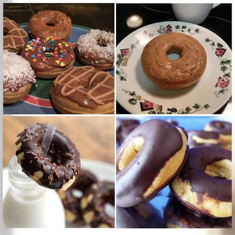 protein donuts top 5 protein donuts recipes protein pow