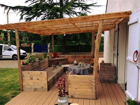 diy roof decorations 70 pallet ideas for home decor pallet furniture diy part 5
