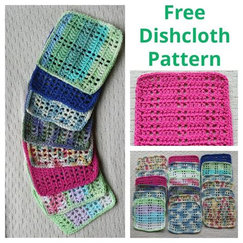 pattern maker wanted 17 best ideas about crochet dishcloth patterns on