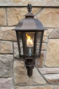 outdoor gas light mantles 19 best images about open gas ls on