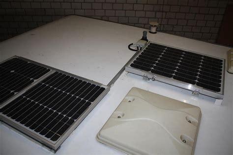 Solar Panel Polykristalin Sinyoku 20wp solarpanel aufstellbar wohnwagen ottos jimdo page