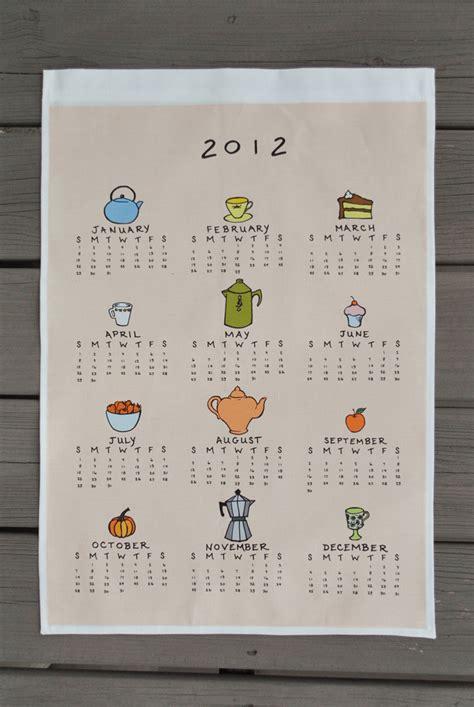 Calendario A Pensar Calendarios Para Pensar En El 2012 Panfilova Shop