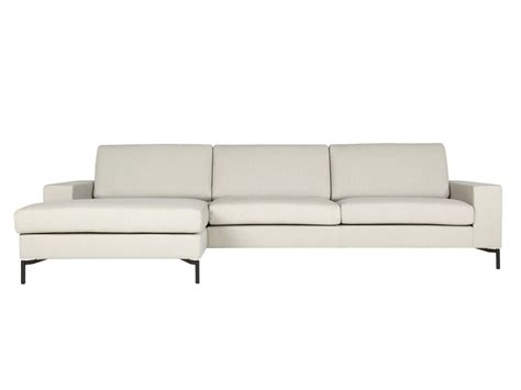 quatro sofa quattro sofa with chaise longue quattro collection by sits