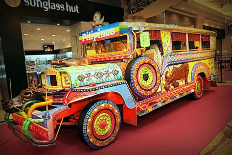 philippine jeepney jeepneys souped up rides from the philippines boing boing