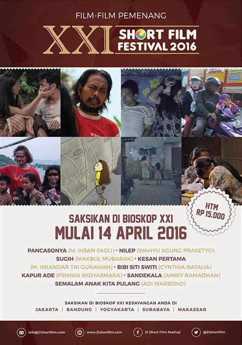 film fiksi action delapan film pemenang xxi sff 2016 siap tayang di bioskop