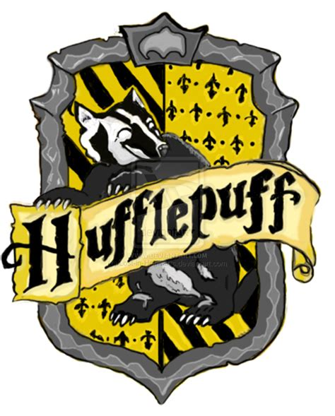 printable hogwarts house crests hufflepuff print by lost in hogwarts on deviantart