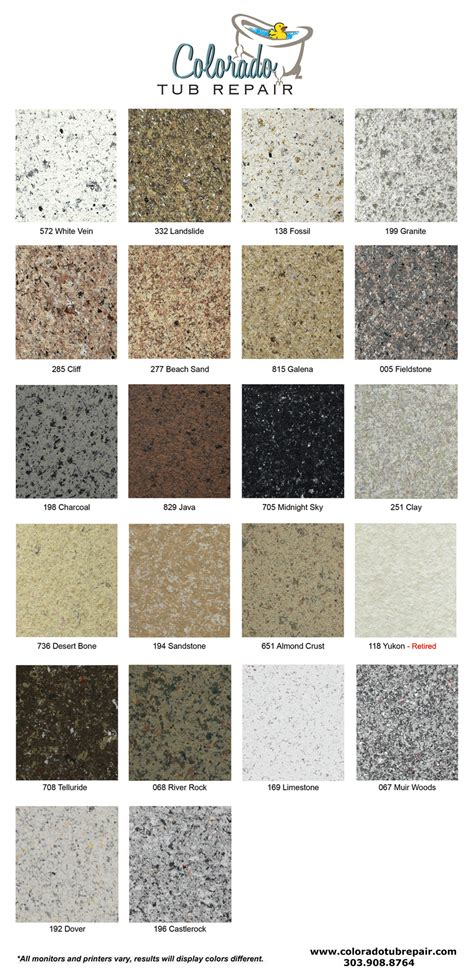 Firestone Countertops by Denver Countertop Refinishing For Bathrooms Kitchens