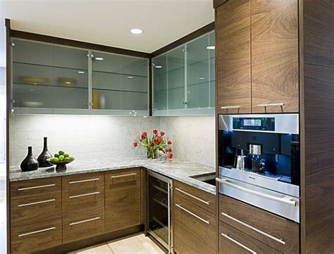 contemporary kitchen cabinet contemporary kitchen cabinetry with wooden furnishings