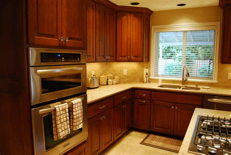 tile under kitchen cabinets top 5 home improvement projects to look forward in 2016