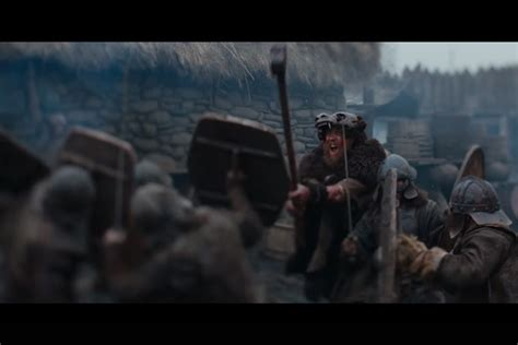 film online viking 2016 from russia with axes and swords and flaming arrows and