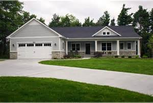 ranch floor plans with walkout basement eplans ranch house plan open plan ranch with finished