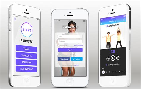 best fitness apps for iphone users price pony