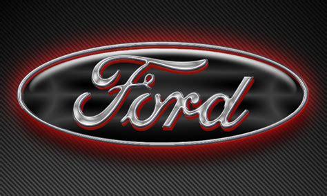 cool ford logo wallpapers wallpapersafari