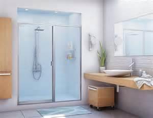 dusche glastrennwand 120 moderne designs glaswand dusche